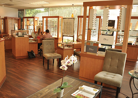 santa rosa optometry